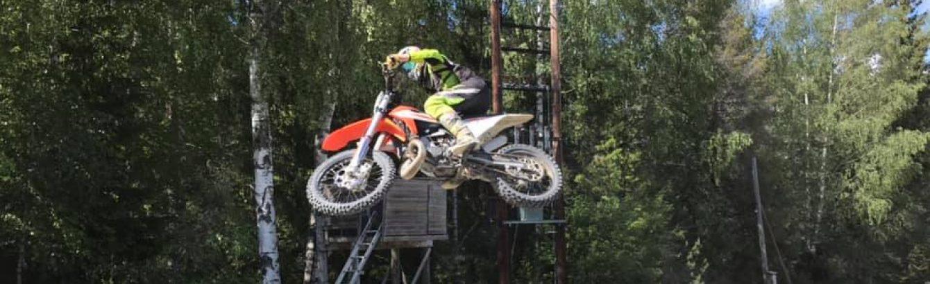 Froland Motocross Klubb